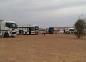 24- De la frontière malienne à Nioro.