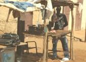 25- De Nioro à Bamako.